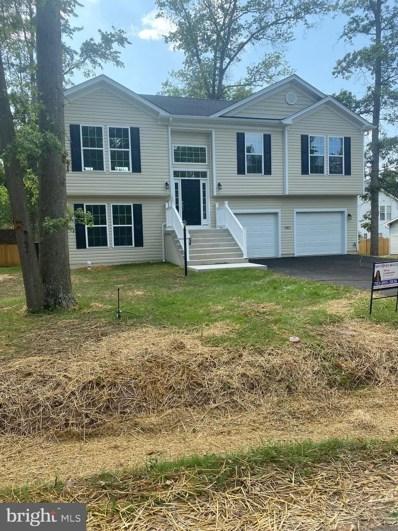 7802 Pine Street, Manassas, VA 20111 - #: VAPW525114