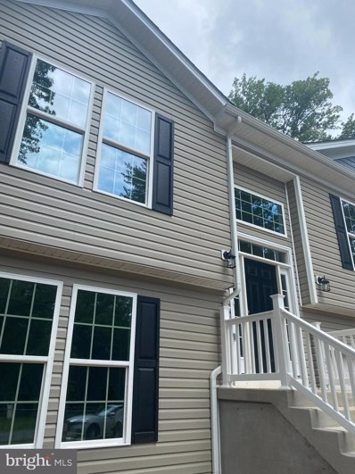7804 Pine Street, Manassas, VA 20111 - #: VAPW525130