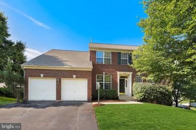 10464 Genna Lane, Manassas, VA 20112 - #: VAPW525154