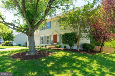 16077 Olmstead Lane, Woodbridge, VA 22191 - #: VAPW525536
