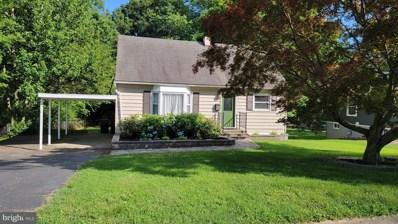 1813 Warren Drive, Woodbridge, VA 22191 - #: VAPW525602