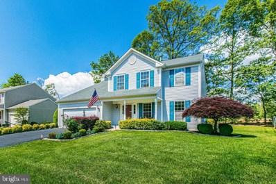 15780 Beau Ridge Drive, Woodbridge, VA 22193 - #: VAPW525604
