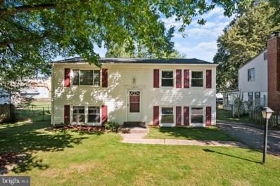 13826 Meadowbrook Road, Woodbridge, VA 22193 - #: VAPW525702