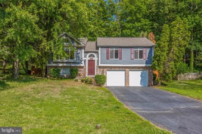 16127 Olmstead Lane, Woodbridge, VA 22191 - #: VAPW525736