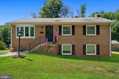 13706 Kenslow Court, Woodbridge, VA 22193 - #: VAPW525864