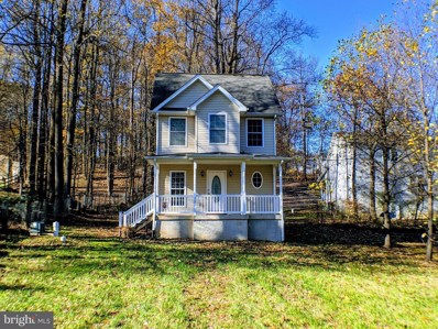 127 Nez Perce Way, Chester Gap, VA 22623 - #: VARP100020