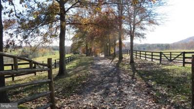 62 Hope Hill Road, Castleton, VA 22716 - #: VARP100286