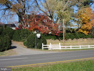 13583 Lee Highway, Washington, VA 22747 - #: VARP102836