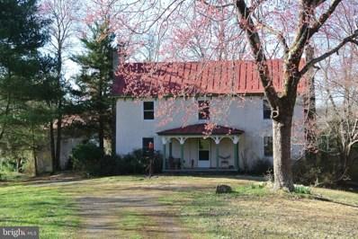3494 Slate Mills Road, Sperryville, VA 22740 - #: VARP106128