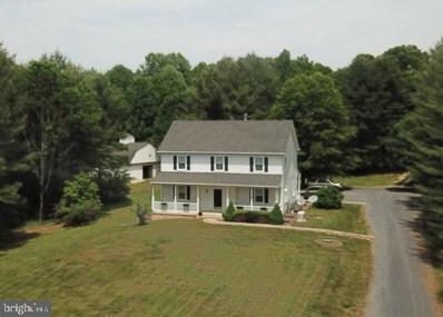 72 Quail Call Lane, Amissville, VA 20106 - #: VARP106150