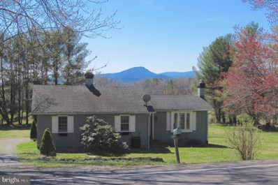 4686 Sperryville Pike, Woodville, VA 22749 - #: VARP106156