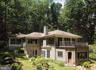 40 Running Cedar Lane, Sperryville, VA 22740 - #: VARP106172
