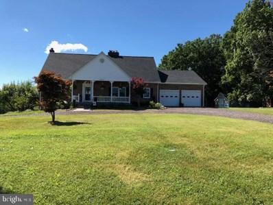 12261 Major Brown Drive, Sperryville, VA 22740 - #: VARP106370