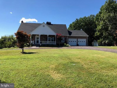 12261 Major Brown Drive, Sperryville, VA 22740 - #: VARP106370