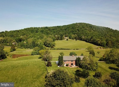 76 Battle Mountain Road, Amissville, VA 20106 - #: VARP106500
