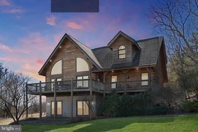 62 Cabin Lane, Amissville, VA 20106 - #: VARP106518