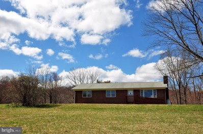 1415 Ft Valley Road, Sperryville, VA 22740 - #: VARP106562