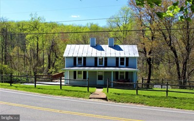 58 Chester Gap Road, Chester Gap, VA 22623 - #: VARP106588