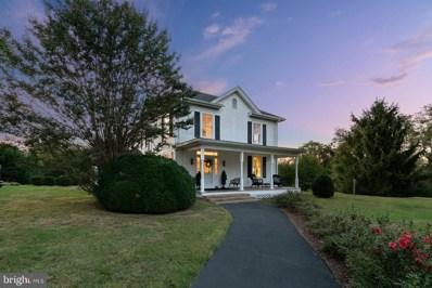 10 Jptsels Lane, Amissville, VA 20106 - #: VARP106868