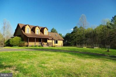 11 Gaschs Lane, Castleton, VA 22716 - #: VARP107076