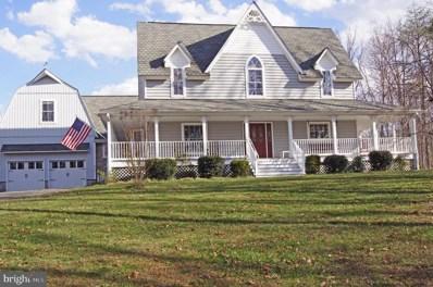 794 Turkey Ridge Road, Castleton, VA 22716 - #: VARP107178