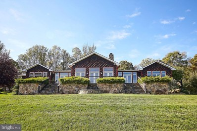 59 Riley Hollow Road, Huntly, VA 22640 - #: VARP107250