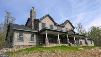 58 Rock Springs Lane, Amissville, VA 20106 - #: VARP107252