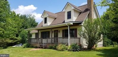 80 Rudasill Mill Road, Woodville, VA 22749 - #: VARP107352