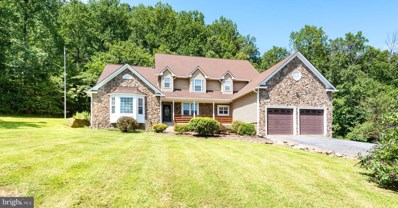91 Battle Mountain Road, Amissville, VA 20106 - #: VARP107512