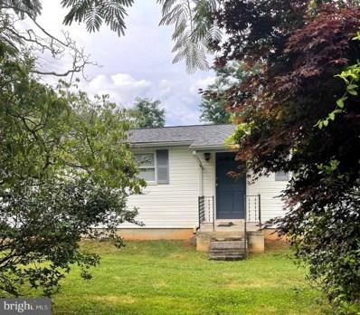 272 Piedmont Avenue, Washington, VA 22747 - #: VARP2000072