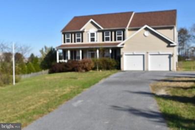 165 Savannah Drive, Strasburg, VA 22657 - #: VASH100002