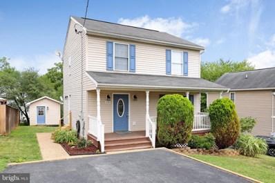 330 Alsberry Street, Strasburg, VA 22657 - #: VASH100019