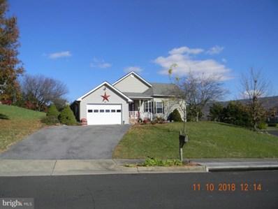 136 Tyler Drive, New Market, VA 22844 - #: VASH100086