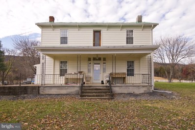 16015 Back Road, Strasburg, VA 22657 - #: VASH100122