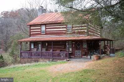 508 Happy Valley Road, Orkney Springs, VA 22845 - #: VASH104644