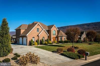139 Tee Court, New Market, VA 22844 - #: VASH105980