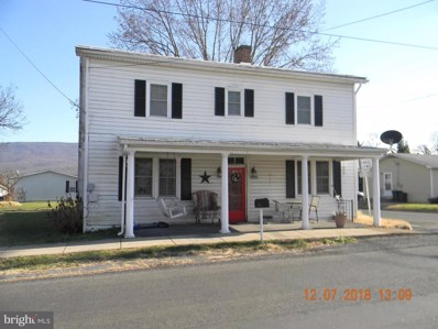 9532 John Sevier Road, New Market, VA 22844 - #: VASH106784