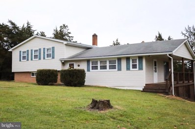 432 Rose Lane, Strasburg, VA 22657 - #: VASH106808