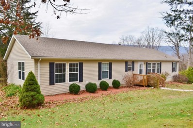 55 Big Oak Lane, Maurertown, VA 22644 - #: VASH106946