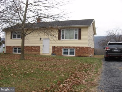 1083 Lakeview Drive, Woodstock, VA 22664 - #: VASH107104