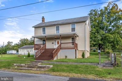 468 Branch Street, Strasburg, VA 22657 - #: VASH107256