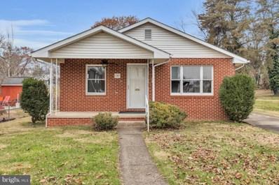157 W Queen Street, Strasburg, VA 22657 - #: VASH107258