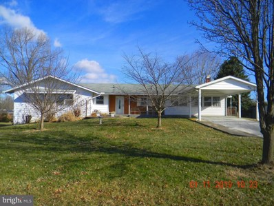 634 W Spring Street, Woodstock, VA 22664 - #: VASH107310