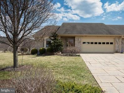 169 Daniel Court, Strasburg, VA 22657 - #: VASH107488