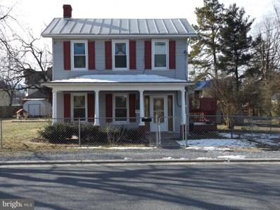 371 Ash Street, Strasburg, VA 22657 - #: VASH107508
