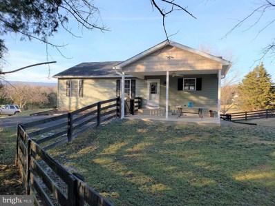 55 Jessica Place, Toms Brook, VA 22660 - #: VASH112852
