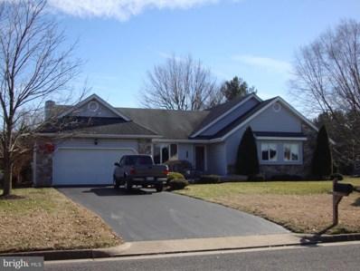 737 Eagle Street, Woodstock, VA 22664 - #: VASH113278