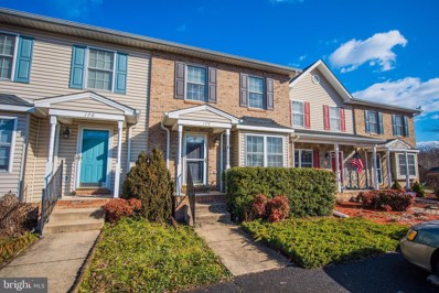 174 Founders Way, Strasburg, VA 22657 - #: VASH114002