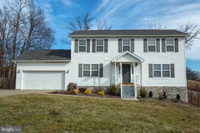 161 Black Oak Drive, Maurertown, VA 22644 - #: VASH114062