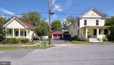 452 Orchard Street, Strasburg, VA 22657 - #: VASH114108